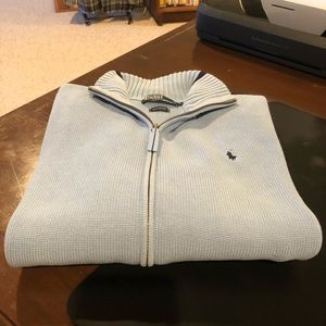 Ralph Lauren Polo sweater size Large